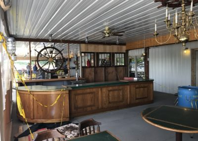 Wheelhouse Room