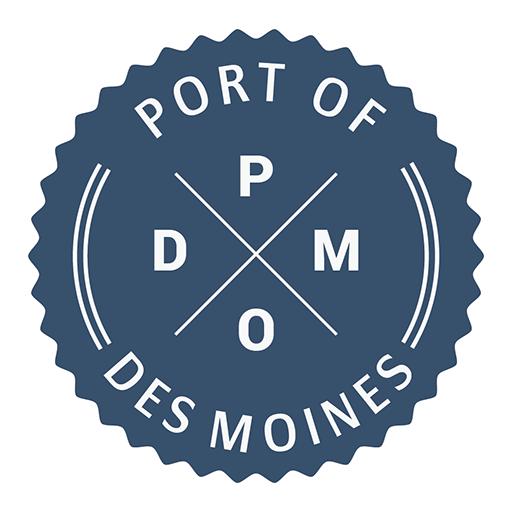 Port of Des Moines